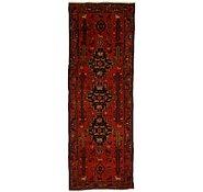 Link to 3' 3 x 9' 8 Khamseh Persian Runner Rug