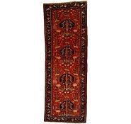 Link to 3' 7 x 10' Khamseh Persian Runner Rug