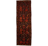 Link to 3' 3 x 9' 10 Khamseh Persian Runner Rug