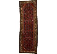 Link to 3' 4 x 9' 10 Hossainabad Persian Runner Rug