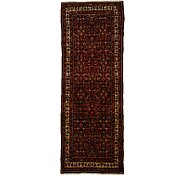 Link to 3' 4 x 9' 1 Hossainabad Persian Runner Rug