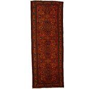 Link to 3' 6 x 9' 6 Nahavand Persian Runner Rug