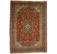 Link to 9' 5 x 13' 1 Kashan Persian Rug