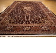 Link to 11' 1 x 16' 4 Tabriz Oriental Rug