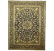 Link to 10' 2 x 13' 4 Kashan Persian Rug