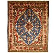 Link to 9' 1 x 11' 5 Shahrbaft Persian Rug
