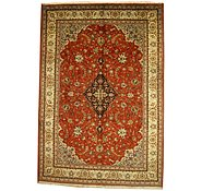 Link to 8' 3 x 11' 11 Sarough Persian Rug