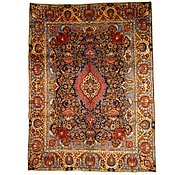 Link to 9' 6 x 12' 8 Kashmar Persian Rug