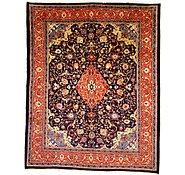 Link to 10' x 12' 6 Farahan Persian Rug