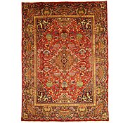 Link to 9' 5 x 12' 11 Kashmar Persian Rug