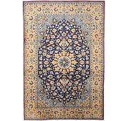 Link to 8' 9 x 12' 10 Isfahan Persian Rug