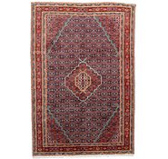 Link to 6' 10 x 9' 11 Tabriz Persian Rug