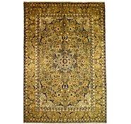 Link to 8' 5 x 12' 2 Kashan Persian Rug