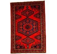 Link to 7' 3 x 10' 8 Viss Persian Rug