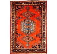 Link to 7' 6 x 10' 10 Viss Persian Rug