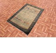 Link to 2' 9 x 4' Kashkuli Gabbeh Persian Rug