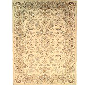 Link to 9' 11 x 12' 10 Kashan Persian Rug