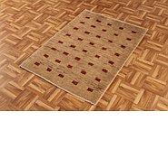 Link to 2' 9 x 3' 9 Kashkuli Gabbeh Persian Rug