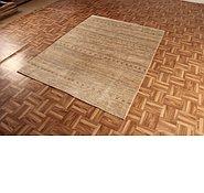 Link to 4' 11 x 6' 6 Kashkuli Gabbeh Persian Rug