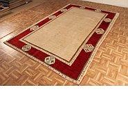 Link to 6' 7 x 10' Kashkuli Gabbeh Persian Rug