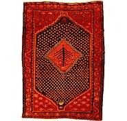 Link to 4' 8 x 6' 5 Farahan Persian Rug