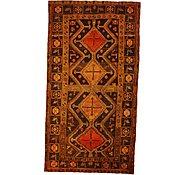 Link to 4' 11 x 9' 1 Koliaei Persian Rug