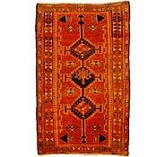 Link to 4' 2 x 6' 8 Hamedan Persian Rug