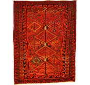 Link to 4' 11 x 6' 7 Shiraz Persian Rug