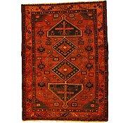 Link to 4' 10 x 6' 8 Shiraz Persian Rug