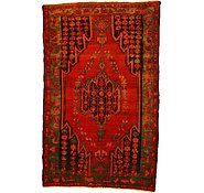 Link to 5' x 8' 1 Mazlaghan Persian Rug