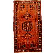 Link to 4' 1 x 7' 7 Hamedan Persian Rug