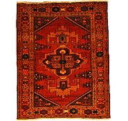 Link to 4' 9 x 6' Bakhtiar Persian Rug