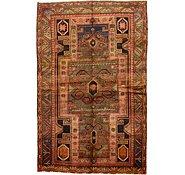 Link to 5' 9 x 8' 11 Zanjan Persian Rug