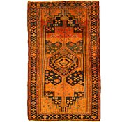 Link to 4' 2 x 6' 10 Kurdish Berber Persian Rug