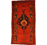 Link to 4' 4 x 7' 10 Hamedan Persian Rug