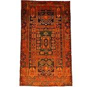 Link to 4' 9 x 7' 7 Zanjan Persian Rug