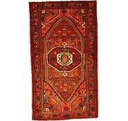 Link to 3' 5 x 6' 3 Zanjan Persian Rug