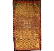 Link to 4' 6 x 8' 4 Koliaei Persian Rug