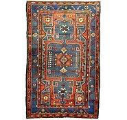 Link to 4' 4 x 6' 10 Zanjan Persian Rug