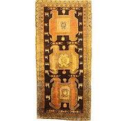 Link to 3' 11 x 8' 6 Meshkin Persian Rug
