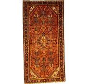 Link to 4' 8 x 9' 3 Zanjan Persian Rug