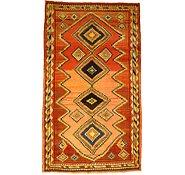 Link to 5' 6 x 9' 7 Farahan Persian Rug