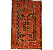 Link to 4' 9 x 7' 7 Sirjan Persian Rug