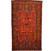 Link to 4' 10 x 7' 11 Koliaei Persian Rug