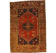Link to 4' 3 x 6' 4 Zanjan Persian Rug
