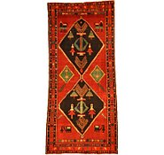Link to 4' 6 x 9' 7 Koliaei Persian Runner Rug