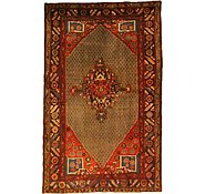 Link to 4' 3 x 6' 11 Koliaei Persian Rug