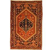 Link to 4' 2 x 6' 5 Zanjan Persian Rug