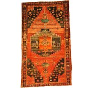Link to 5' x 8' 9 Hamedan Persian Rug