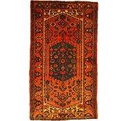 Link to 3' 7 x 6' 3 Zanjan Persian Rug